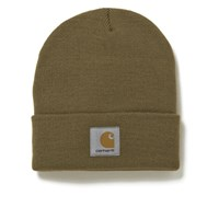Carhartt Men's Short Watch Cap Hamilton Brown