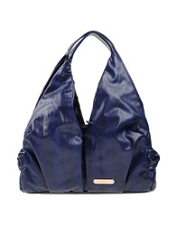 Blugirl Blumarine Handbags Dark Blue