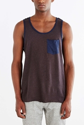 Feathers Pellham Tank Top Black