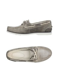 Timberland Loafers Grey