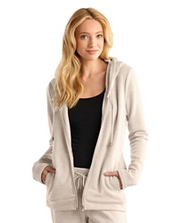 Ugg Sarasee Hooded Sweatshirt Oatmeal Heather