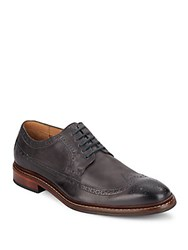 Cole Haan Williams Leather Wingtip Brogues