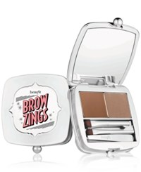 Pre Order Now Benefit Brow Zings Tame And Shape Kit 03 Medium