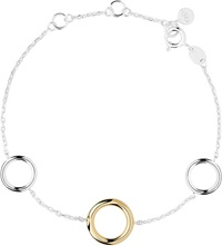Links Of London 20 20 Bi Metal Bracelet
