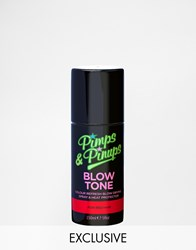 Pimps And Pinups Pimps And Pinups Asos Exclusive Blow Tone Colour Refresh Spray 150Ml Red Hair Clear