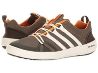 Adidas Terrex Climacool Boat Cargo Brown Chalk White Umber Men's Shoes