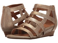 Sofft Rio Gold Calgary Women's Sandals