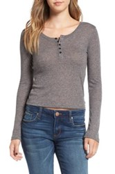 Obey 'Westling' Henley Gray