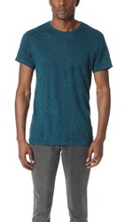 Iro Alessio Tee Strong Blue