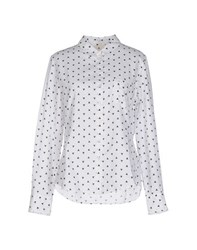 Boy By Band Of Outsiders Shirts Shirts Women White