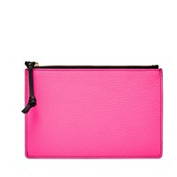Fossil Sl7291673 Small Pouch Pink