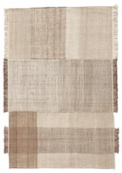 Nani Marquina Tres Vegetal Rug Small 5 Ft 7 In X 7 Ft 10 In