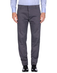 It's Met Trousers Casual Trousers Men Lead