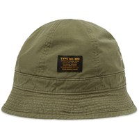 Neighborhood Military Ball Hat Green