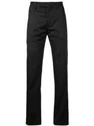 Oamc Tailored Trousers Black