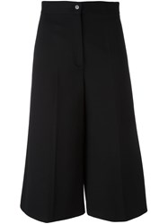 M Missoni Tailored Long Shorts Black