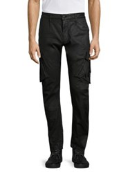 Robin's Jeans Predator Slim Fit Black