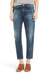 Joe's Jeans Women's Smith Relaxed Ankle Skinny