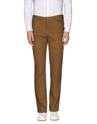 Set Casual Pants Khaki