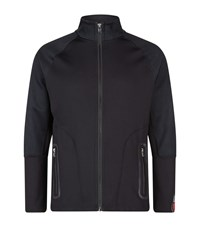 Bogner Marius Knit Zip Jacket Male Black