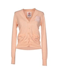 Franklin And Marshall Cardigans Apricot