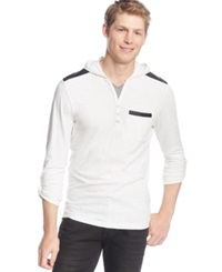 Inc International Concepts Ryan Lightweight Hoodie Only At Macy's