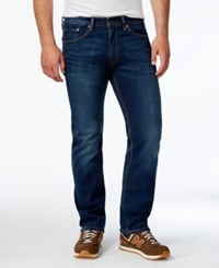 Levi's Men's 505 Regular Fit Jeans Cliff