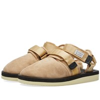 Suicoke Nots Vm2 Brown
