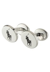 Polo Ralph Lauren Cufflinks Black
