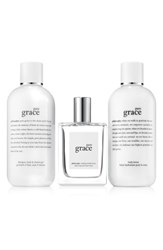 Philosophy Pure Grace Set 91 Value No Color