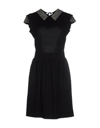 Denny Rose Dresses Short Dresses Women Black