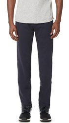 Z Zegna Drawstring Sweatpants Navy