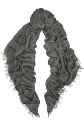 Tomas Maier Modal Cashmere And Silk Blend Scarf