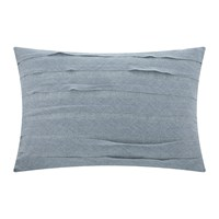 Dkny Loft Stripe Pillowcase Indigo