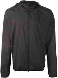 Stampd Technical Perforated Sport Jacket Black