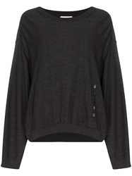 Christophe Lemaire Wide Neck Knit Sweater 60