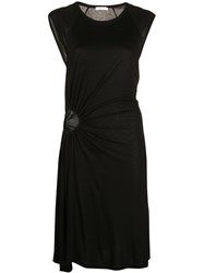 A.L.C. Hartwell Dress Black