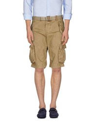 Superdry Trousers Bermuda Shorts Men