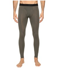 Icebreaker Everyday Leggings W Fly Cargo Men's Outerwear Taupe