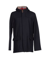 Suit Coats And Jackets Jackets Men Dark Blue
