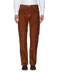 Reds Casual Pants Brown