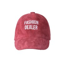 Bassigue Fashion Dealer Cherry Red
