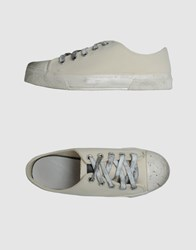 Gienchi Sneakers Ivory