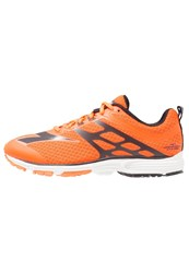 Diadora N21002 Neutral Running Shoes Orange Fluo Black