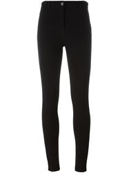 Givenchy Skinny Fit Leggings Black