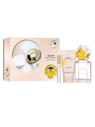 Marc Jacobs Daisy Eau So Fresh Gift Set 180.00 Value No Color