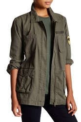 Abound Military Jacket Olive Italy