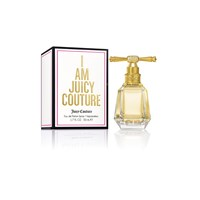 Juicy Couture I Am Eau De Parfum 50Ml