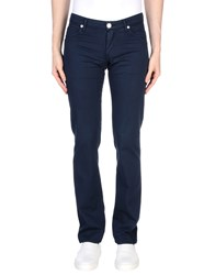 Versace Jeans Couture Casual Pants Dark Blue