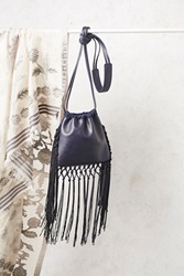 Free People Fleetwood Fringe Crossbody